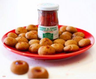 Recept pepernoten