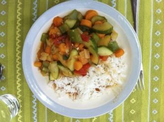 zoetzure thaise curry
