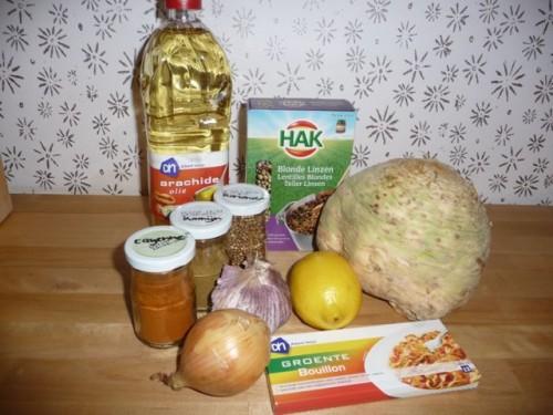 currylife linzensoep