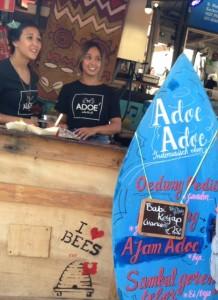 Adoe Adoe foto