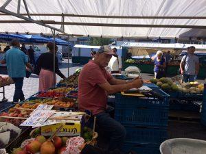 Het Orakel van de Aziatische groenten